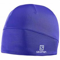 Salomon Active Beanie Phlox Violet OSFA