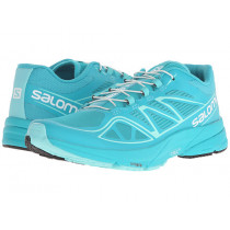 Salomon Sonic Pro Women's Teal Blue /Teal Blue /Bubble