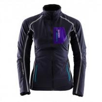 Skigo Elevation Stretch Warm-Up Jacket