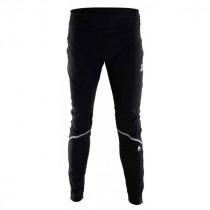 Skigo Men's Zenith Eco Warm-Up Pant Black