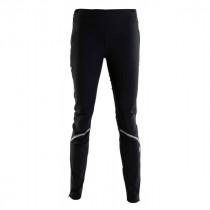 Skigo Women's Zenith Eco Warm-Up Pant Black