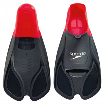 Speedo Biofuse Fin Au Red