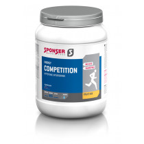 Sponser Competition Orange 1000 g