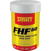 Start FHF 60 Festevoks
