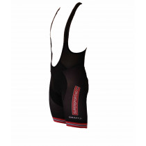 Craft Ebc Bib Shorts Men 2.0 Black/White