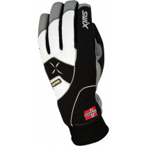 Swix Star Xc 100 Gloves Womens White/Black
