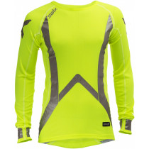 Swix Vistech Racex Bodyw Longsleeve Mens Vistech Yellow