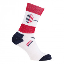 Swix Cross Country Light Sock Norwegian Mix