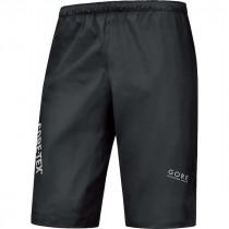 Gore Running Wear Air Gt As Shorts Black