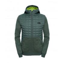 The North Face Men's Kilowatt Thermoball Jacket Climbing Ivy Green