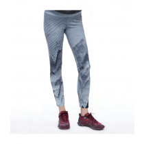 The North Face Women's Super Waisted Printed Legging TNF Black Mountain Print