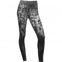 The North Face Women's Super Waisted Printed Legging TNF Black Geofire Print