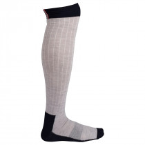 Amundsen Sports Performance Sock Usx Light Grey