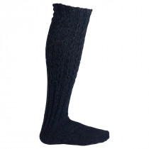 Amundsen Sports Traditional Sock Usx Faded Navy