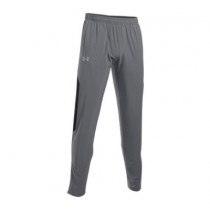 Under Armour No Breaks Stretch-Woven Pant Lys Grå