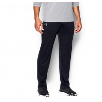 Under Armour Men's Tech Tapered Warm-Up Pants Black
