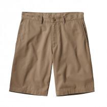Patagonia Men's All-Wear Shorts Ash Tan