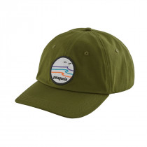 Patagonia Tide Ride Trad Cap Sprouted Green