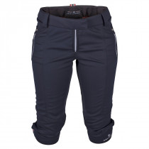 Amundsen Sports 5MILA Knickerbockers Womens Faded Navy
