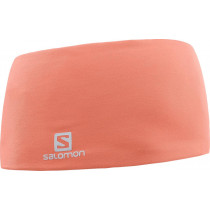 Salomon Rs Pro Headband Hot Coral