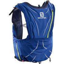Salomon Adv Skin 12 Set Surf The Web Blue/Ac
