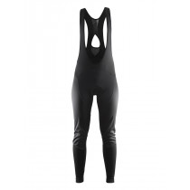 Craft Belle Wind Bib Tights Black