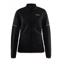 Craft Radiate Jacket W Black/Cameo