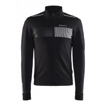 Craft Verve Glow Jacket M Black