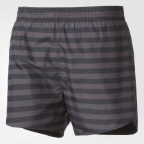 Adidas Adizero Split Shorts Men's Utility Black