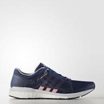 Adidas Adizero Tempo 8 Shoes Women's Mystery Blue/Still Breeze/Night Navy