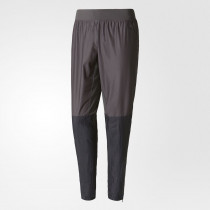 Adidas Adizero Track Pants Women's Utility Black/Black