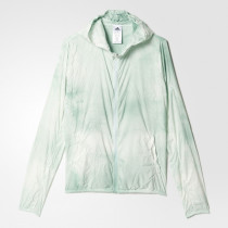 Adidas Run Pack-Dye Jacket Vapour Green