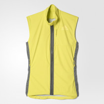 Adidas Xperior Softshell Vest Men's Shock Slime