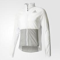 Adidas Az Track Jkt M White