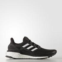 Adidas Energy Boost W Cblack/Ftwwht/Ftwwht