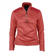 Amundsen Sports 5mila Anorak Women's Weathered Red
