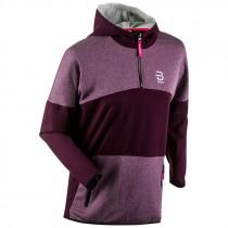 Bjørn Dæhlie Half Zip Hybrid Women's Potent Purple