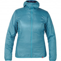 Berghaus VapourLight HyperTherm Hoody Tile Blue/Evening Blue