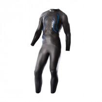 2XU A:1 Active Wetsuit blå, Herre