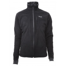 Brynje Polar Fleece Jacket Black