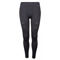Brynje Sprint Super Seamless Longs Black