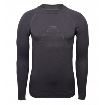 Brynje Sprint Super Seamless Shirt Black