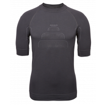 Brynje Sprint Super Seamless T-shirt Black