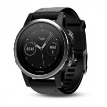 Garmin Fenix 5s Black