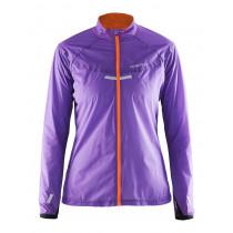 Craft Focus Race Jacket Womens Lilac