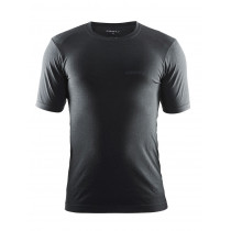 Craft Seamless Touch Tee Men Black