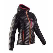 SKIGO Apex down jacket dame grå