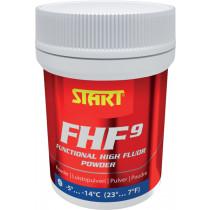 Start FHF9 Fluorpulver
