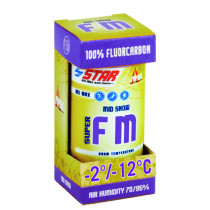 Star FM Super Fluorpulver