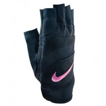 Nike Women's Vent Tech Training Gloves Black/Club Pink